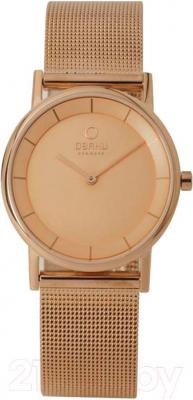 Часы женские наручные Obaku V143LVVMV