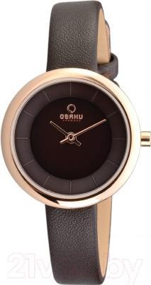 Часы женские наручные Obaku V146LXVNRN