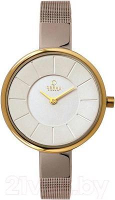 Часы женские наручные Obaku V149LAIMC