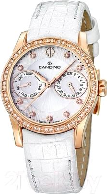 Часы женские наручные Candino C4448/1