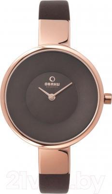 Часы женские наручные Obaku V149LVNRN