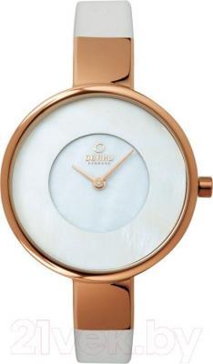 Часы женские наручные Obaku V149LVWRW