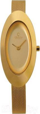Часы женские наручные Obaku V156LGGMG