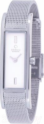 Часы женские наручные Obaku V159LXCIMC