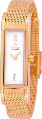 Часы женские наручные Obaku V159LXGIMG