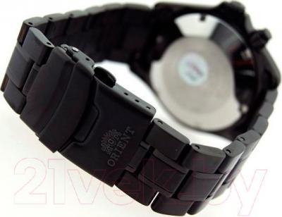Часы мужские наручные Orient FEM65007B9