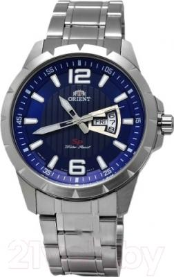 Часы мужские наручные Orient FUG1X004D9