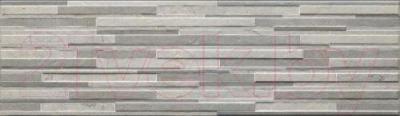 Фасад клинкерный Cerrad Zebrina Marengo (600x175)