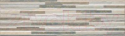 Фасад клинкерный Cerrad Zebrina Forest (600x175)