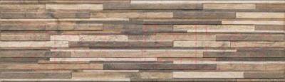 Плитка Cerrad Zebrina Wood (600x175)
