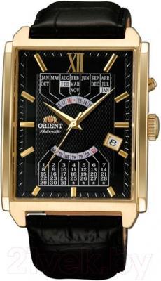 Часы мужские наручные Orient FEUAG002BH