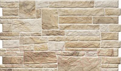 Фасад клинкерный Cerrad Canella Desert (490x300)