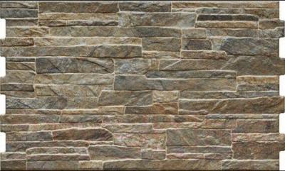 Фасад клинкерный Cerrad Nigella Dark (490x300)