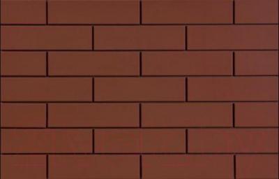 Фасад клинкерный Cerrad Burgund (245x65)