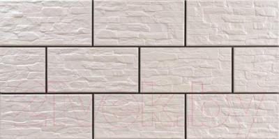 Фасад клинкерный Cerrad CER 9 Крем (300x148)