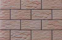 Фасад клинкерный Cerrad CER 23 Агат (300x148) -