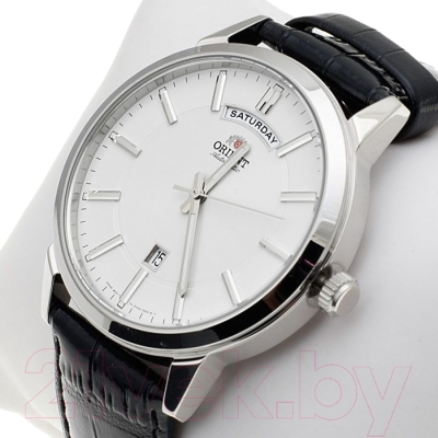 Часы мужские наручные Orient FEV0U003WH