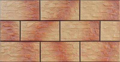 Фасад клинкерный Cerrad Cer 3 Bis Осенний Лист (300x74)