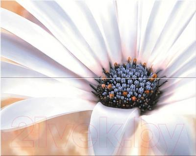 Декоративная плитка Azori Панно Ethel Camilla (505x402)