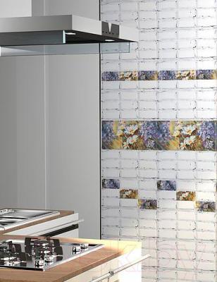 Декоративная плитка Azori Лофт Лайт (405x201)