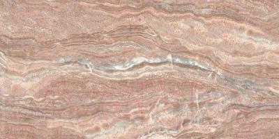Плитка Нефрит-Керамика Триумф (500x250, темно-розовый)