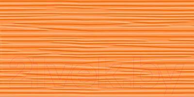 Плитка Нефрит-Керамика Кураж 2 (400x200, оранжевый)