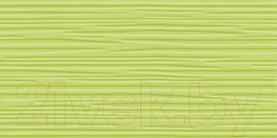 Плитка для стен ванной Нефрит-Керамика Кураж 2 (400x200, салатовый)
