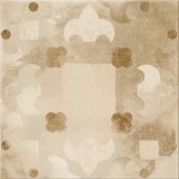 Декоративная плитка для ванной Opoczno Basic Palette Beige Pettern C OP631-044-1 (297x297) -