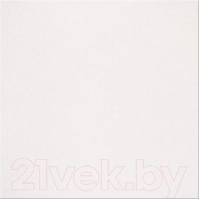 Плитка Opoczno Basic Palette White Semi-Glossy OP631-037-1 (297x297)