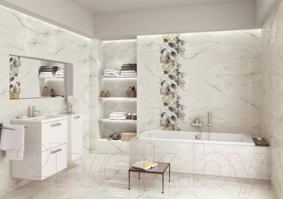 Плитка Opoczno Carrara White OP001-003-1 (593x290)