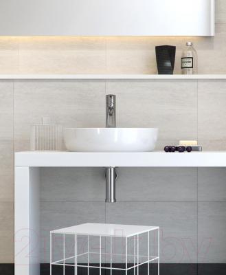 Бордюр для ванной Opoczno Desert Storm Violet OD633-007 (450x20)