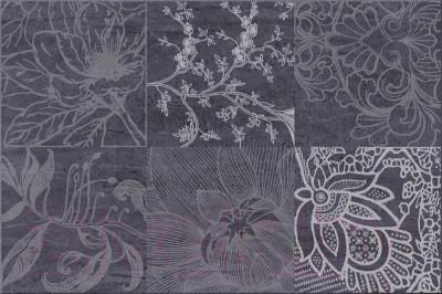 Декоративная плитка Opoczno Desert Storm Graphite OD633-005 (450x300)