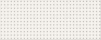 Декоративная плитка для ванной Opoczno Black&White Pattern B OP399-004-1 (500x200) -