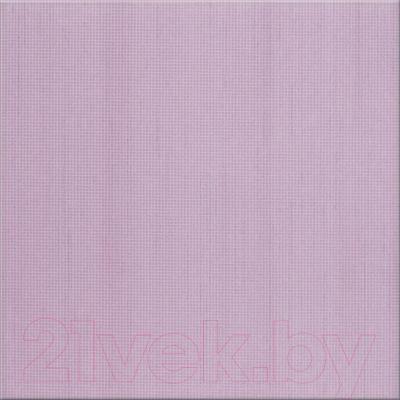 Плитка для пола ванной Opoczno Capri Fiolet OP015-002-1 (297x297)
