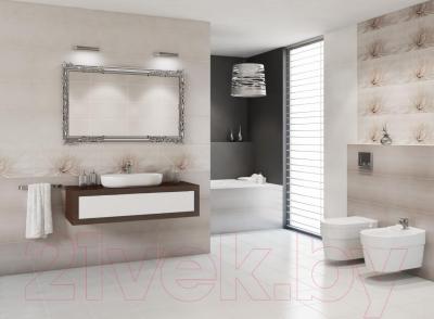 Плитка для стен ванной Opoczno Avangarde Grey OP352-006-1 (600x297)