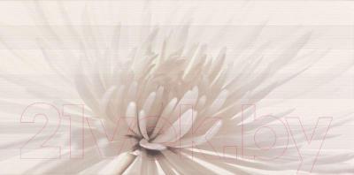 Декоративная плитка Opoczno Avangarde Flower OD352-001 (600x297)