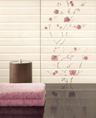 Декоративная плитка Opoczno Fiji Braz Orient OD023-009 (450x300)