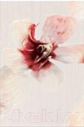 Декоративная плитка Opoczno Lorena Maya Czerwone A OD025-040 (450x300)