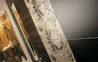 Плитка Opoczno Aleksandria Grafit OP020-005-1 (333x333)