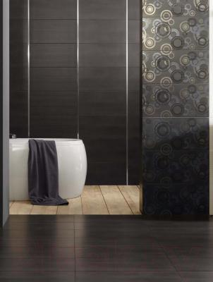 Плитка для стен ванной Opoczno Amarante Grafit Struktura OP009-004-1 (598x297)