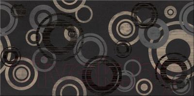 Декоративная плитка для ванной Opoczno Amarante Grafit Modern OD009-008 (598x297)