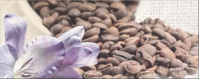 Декоративная плитка для кухни Opoczno Penne Coffee 1 OD018-005 (500x200)