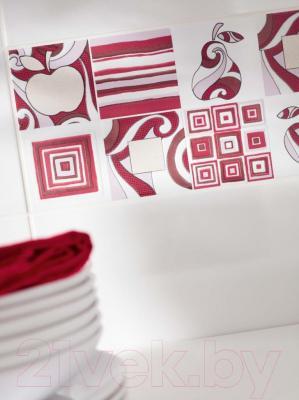 Декоративная плитка Opoczno Penne Blue 1 OD018-010 (500x200)