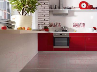 Декоративная плитка для кухни Opoczno Penne Blue 1 OD018-010 (500x200)