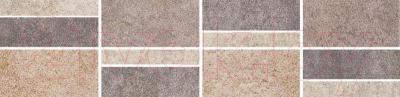 Декоративная  плитка для пола Opoczno Mojave Mosaic OD356-005 (396x97)