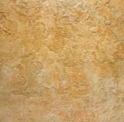 Плитка для пола Opoczno Fossile Slate Bez OP061-001-1 (396x396)