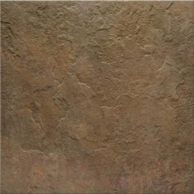 Плитка для пола Opoczno Fossile Slate Braz OP061-002-1 (396x396)