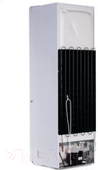 Холодильник с морозильником Indesit DF 5200 W