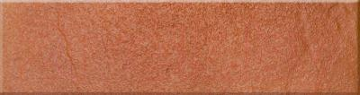 Фасад клинкерный Opoczno Solar Orange 3D OP128-018-1 (245x65)