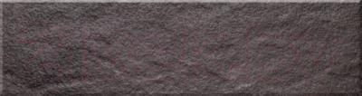 Фасад клинкерный Opoczno Solar Grafit 3D OP128-013-1 (245x65)